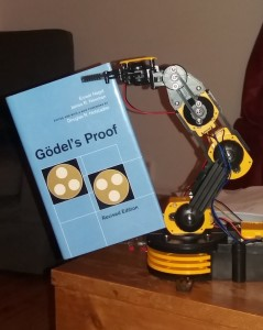 robotarm-loadtest